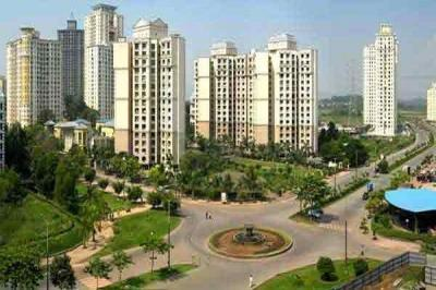 Gallery Cover Image of 2420 Sq.ft 4 BHK Apartment for buy in Hiranandani Estate for 55000000