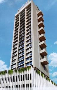 Gallery Cover Image of 700 Sq.ft 1 BHK Apartment for buy in Mohid Swiz Heights, Andheri West for 11100000