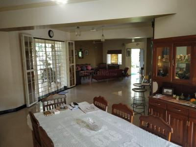Gallery Cover Image of 3710 Sq.ft 4 BHK Villa for buy in Kharadi for 46000000