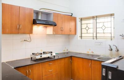 Kitchen Image of PG 4643480 Electronic City in Electronic City