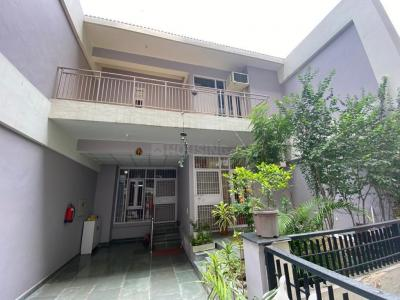 Gallery Cover Image of 3325 Sq.ft 4 BHK Villa for buy in Crossings Republik for 14500000