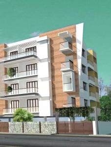 Gallery Cover Image of 1801 Sq.ft 3 BHK Apartment for buy in Kumaraswamy Layout for 9700000