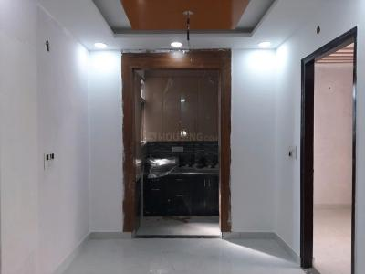 Gallery Cover Image of 630 Sq.ft 2 BHK Apartment for buy in Burari for 3200000