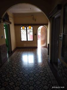 Gallery Cover Image of 850 Sq.ft 2 BHK Independent Floor for rent in Santoshpur for 10500