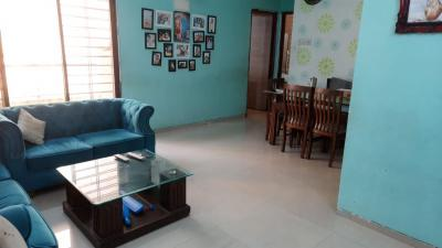 Gallery Cover Image of 1120 Sq.ft 2 BHK Apartment for buy in Prateek Gems, Kamothe for 9800000