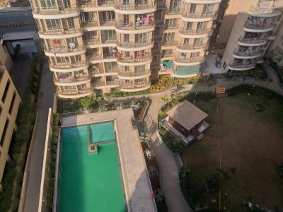 Gallery Cover Image of 700 Sq.ft 1 BHK Apartment for buy in Ulwe for 5600000