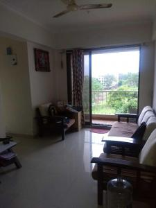 Gallery Cover Image of 600 Sq.ft 1 BHK Apartment for rent in Badlapur East for 4000