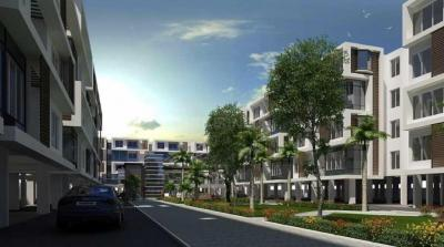 Gallery Cover Image of 877 Sq.ft 2 BHK Apartment for buy in Taloje for 4500000