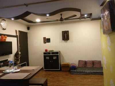 Gallery Cover Image of 1130 Sq.ft 2 BHK Apartment for buy in Princes Tower, Kharghar for 11200000