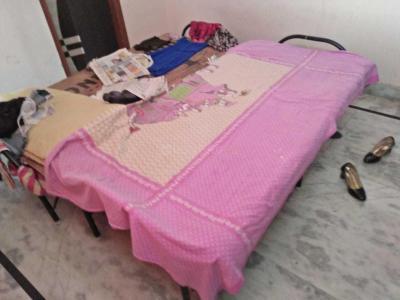 Bedroom Image of PG 4040352 Uttam Nagar in Uttam Nagar