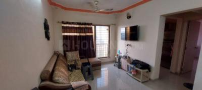 Gallery Cover Image of 740 Sq.ft 1 BHK Apartment for buy in Unique Aurum, Mira Road East for 7000000
