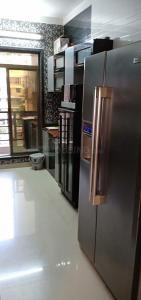Gallery Cover Image of 2000 Sq.ft 3 BHK Apartment for rent in Seawoods for 56000