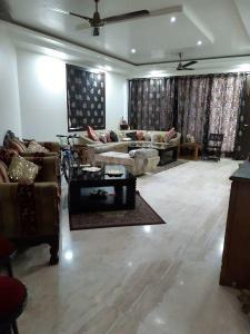 Gallery Cover Image of 2850 Sq.ft 4 BHK Independent Floor for buy in Greater Kailash for 50000000