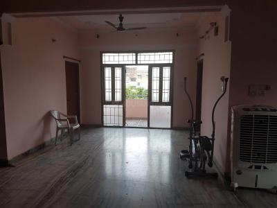 Gallery Cover Image of 1650 Sq.ft 3 BHK Apartment for rent in Kachiguda for 24000