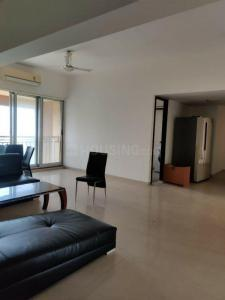Gallery Cover Image of 2130 Sq.ft 3 BHK Apartment for buy in Ashok Towers, Parel for 75000000
