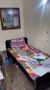 Bedroom Image of PG 4194174 Vikaspuri in Vikaspuri