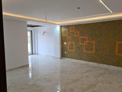 Gallery Cover Image of 2000 Sq.ft 4 BHK Independent Floor for buy in Sector 45 for 16000000