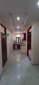 Gallery Cover Image of 950 Sq.ft 2 BHK Independent House for buy in VVIP Homes, Noida Extension for 2650000