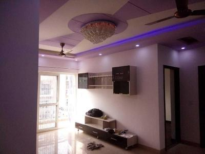 Gallery Cover Image of 1400 Sq.ft 3 BHK Independent Floor for rent in Sector 84 for 16000