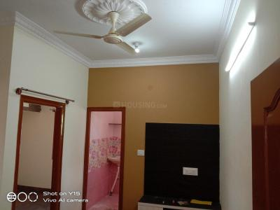Gallery Cover Image of 900 Sq.ft 1 BHK Independent House for rent in Ngr Residency, Bommanahalli for 10000
