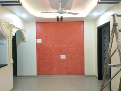 Gallery Cover Image of 650 Sq.ft 1 BHK Apartment for rent in Andheri East for 35000