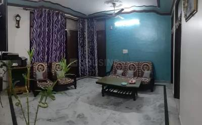 Gallery Cover Image of 910 Sq.ft 2 BHK Independent Floor for buy in Garhi for 5500000