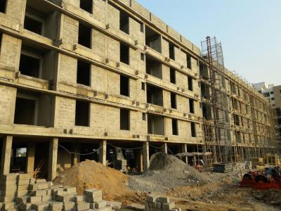 Gallery Cover Image of 889 Sq.ft 2 BHK Apartment for buy in Iyyappanthangal for 4578350