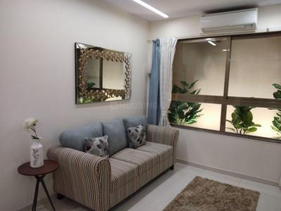 Gallery Cover Image of 500 Sq.ft 1 BHK Apartment for buy in Starwing Kaatyayni Heights Phase 1, Jogeshwari East for 11500000