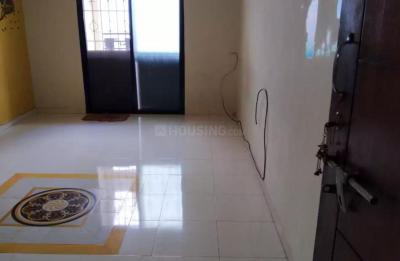 Gallery Cover Image of 640 Sq.ft 1 BHK Apartment for rent in Vishrantwadi for 16000