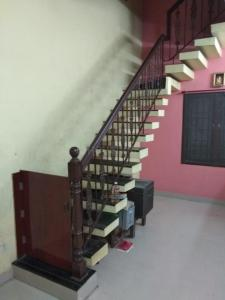 Gallery Cover Image of 1300 Sq.ft 3 BHK Independent House for rent in Medavakkam for 12000
