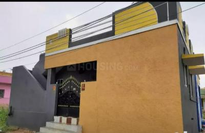 Gallery Cover Image of 750 Sq.ft 1 BHK Independent House for buy in Avadi for 3500000