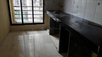 Gallery Cover Image of 1060 Sq.ft 2 BHK Apartment for rent in Kharghar for 16500