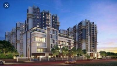 Gallery Cover Image of 1200 Sq.ft 2 BHK Apartment for buy in Kalpataru Avante, Sanath Nagar for 7200000