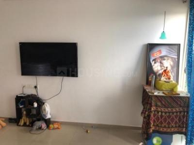 Gallery Cover Image of 1225 Sq.ft 2 BHK Apartment for rent in Hinjewadi for 16000