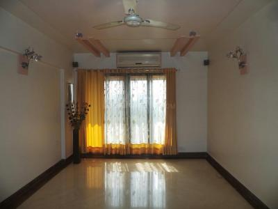 Gallery Cover Image of 1800 Sq.ft 3 BHK Apartment for rent in Seawoods for 40000