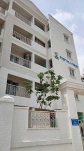 Gallery Cover Image of 1600 Sq.ft 3 BHK Apartment for rent in Parthu Pride, Whitefield for 30000
