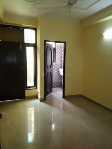 Gallery Cover Image of 750 Sq.ft 2 BHK Independent Floor for rent in Chhattarpur for 14000