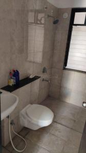 Bathroom Image of Yash PG in Charholi Budruk