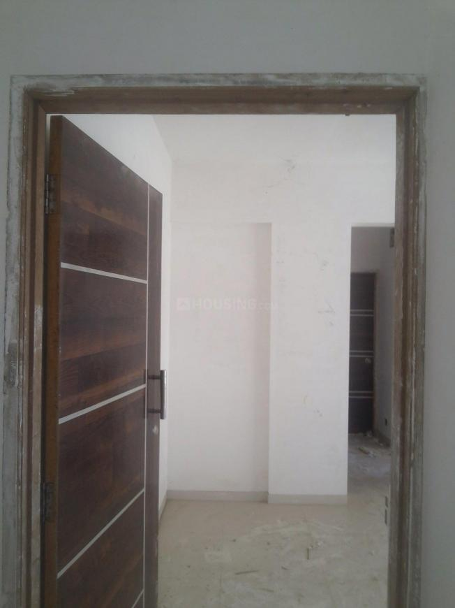 Main Entrance Image of 650 Sq.ft 1 BHK Apartment for rent in Taloje for 6000