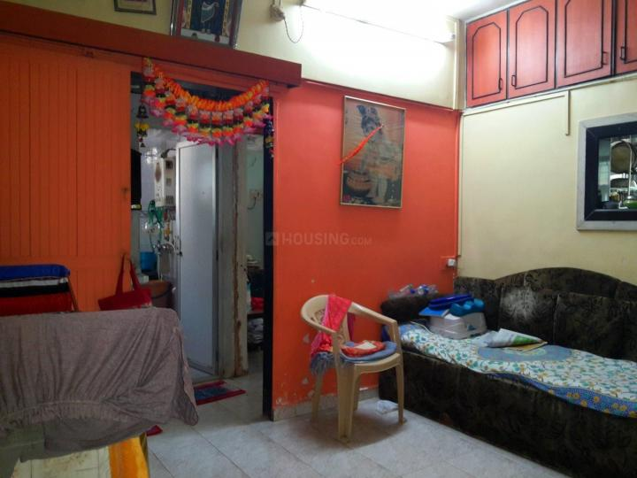 1 BHK Apartment for sale in Aarya Chanakya Nagar, Kandivali East ...