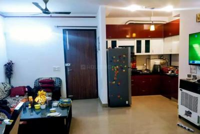 Gallery Cover Image of 1180 Sq.ft 3 BHK Apartment for rent in Noida Extension for 10000