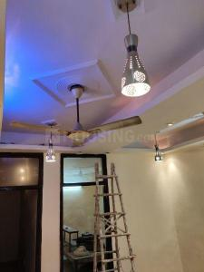 Gallery Cover Image of 900 Sq.ft 2 BHK Independent Floor for buy in Khirki Extension for 2500000