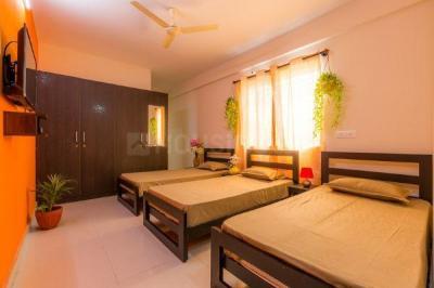 Bedroom Image of PG 4998926 Murugeshpalya in Murugeshpalya