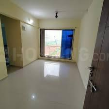 Gallery Cover Image of 1775 Sq.ft 3 BHK Apartment for rent in Shiv Shreya, Ulwe for 22000