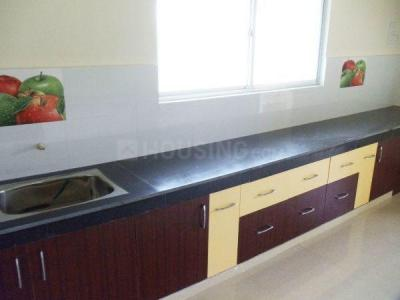 Gallery Cover Image of 650 Sq.ft 1 BHK Independent Floor for rent in Marathahalli for 14000