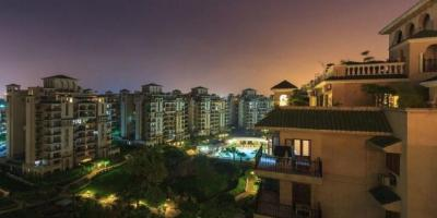 Gallery Cover Image of 2806 Sq.ft 4 BHK Apartment for rent in ATS Greens Village, Sector 93A for 60000