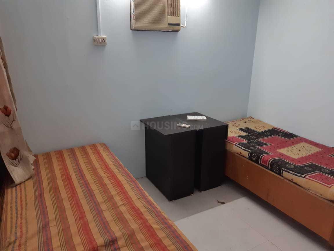Bedroom Image of Sushma PG in Malka Ganj