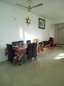 Gallery Cover Image of 1760 Sq.ft 3 BHK Apartment for buy in Sector 37C for 8200000