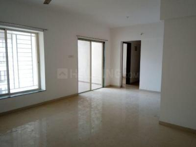 Gallery Cover Image of 850 Sq.ft 1 BHK Apartment for rent in Rawat Capstone, Undri for 10500