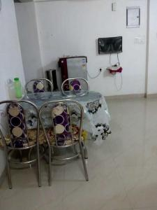 Gallery Cover Image of 500 Sq.ft 1 RK Apartment for rent in Lake Town for 9000